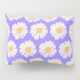Margaritas lavanda Pillow Sham