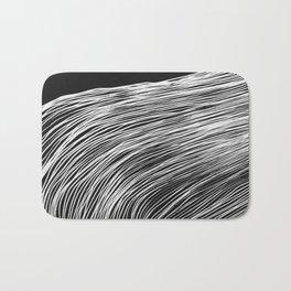 lines - mathéo Bath Mat