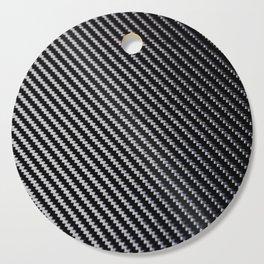 Carbon Fiber texture Cutting Board