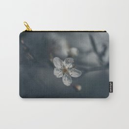 The somber flower Carry-All Pouch