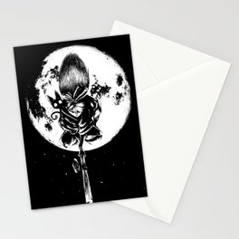 A Noir Witch Stationery Cards