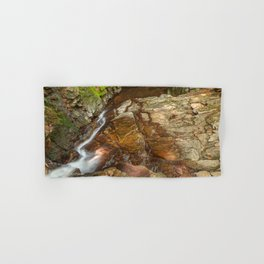 Chesterfield Gorge Stream Hand & Bath Towel