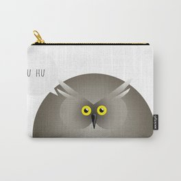 ANIMALS   OWL Carry-All Pouch