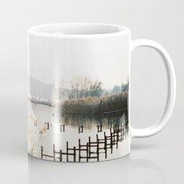 Annecy French Alps Coffee Mug