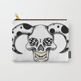 Devil of Funk Carry-All Pouch