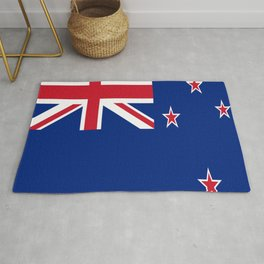 Flag of new zealand 3 -zealand,New Zealander,Kiwi,wellington,Auckland. Rug