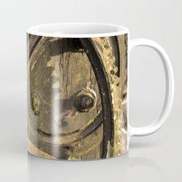 Forgotten Crane Coffee Mug
