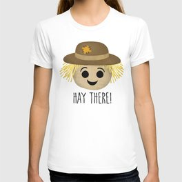 Hay There! T-shirt