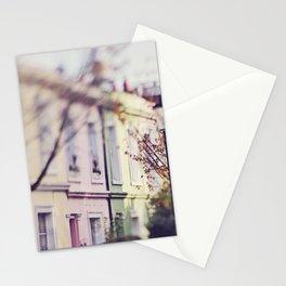 PORTOBELLO ROAD Stationery Cards