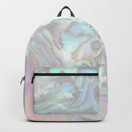 abalone whisper Backpack