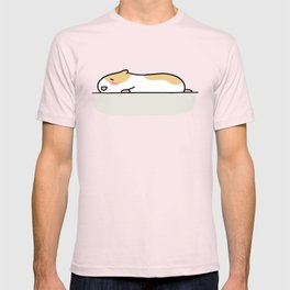 Hamster of my home T-shirt
