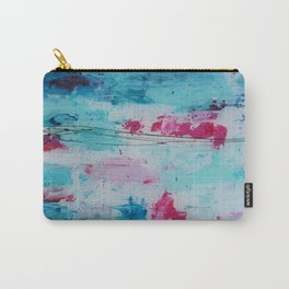Softeness Pastel Carry-All Pouch