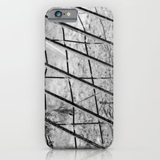 Shades of Fence Slim Case iPhone 6s