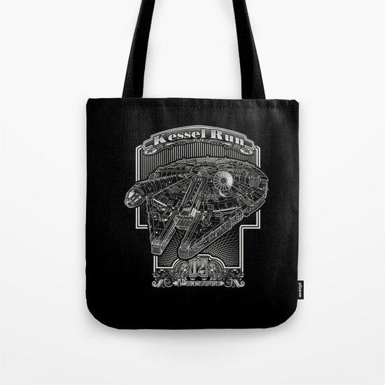 Kessel Run Tote Bag