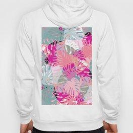Tropical Pinks Hoody