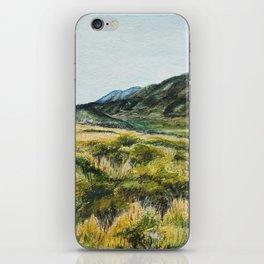 San Andreas Faultline iPhone Skin