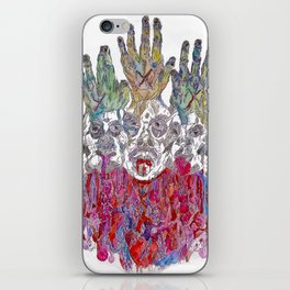 Generation Extasy iPhone Skin