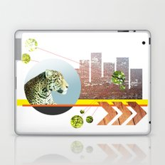 Urban Jungle #3 Laptop & iPad Skin