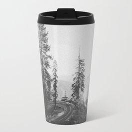 YOSEMITE IV / California Travel Mug
