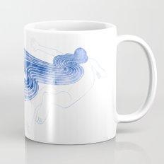 Water Nymph XLVII Mug