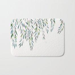 Eucalyptus - Gully gum Bath Mat