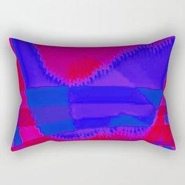 toothy 1 Rectangular Pillow