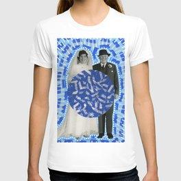 Wedding Portal 006 T-shirt