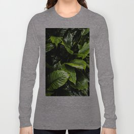 Greens Long Sleeve T-shirt