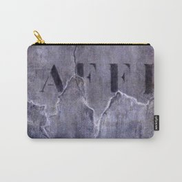 no fly posting Carry-All Pouch