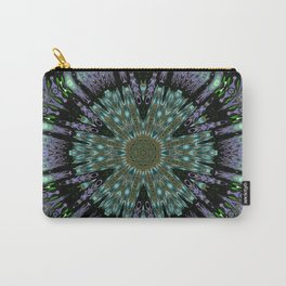 Unbelievable Mirror Mandala 2 Carry-All Pouch