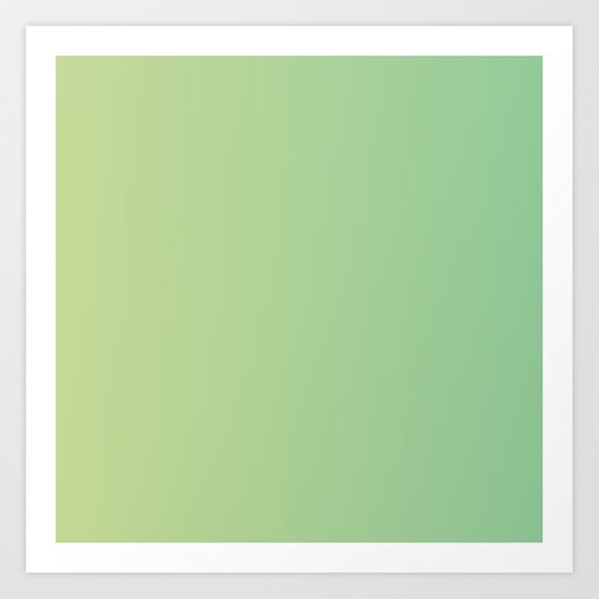 Light Green Gradient by followmeinstead