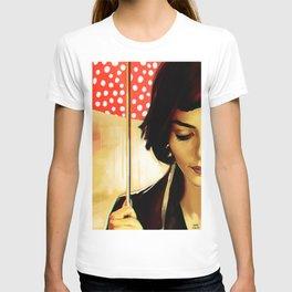 Comptine d'Un Autre Été T-shirt