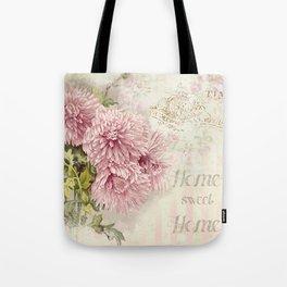 Home Sweet Home #1 Tote Bag