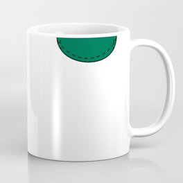 Disenchanted - Elfo in the pocket Coffee Mug