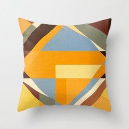 Veranico Throw Pillow