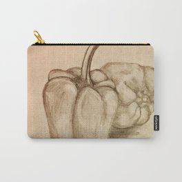 Peter Picked a Pepper Carry-All Pouch