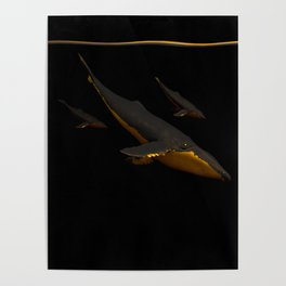 Bond III Poster