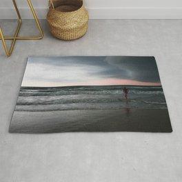 Main Beach - Gold Coast Rug