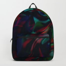 Dispersion I - Abstract Waves Backpack