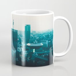 Osaka morning Coffee Mug