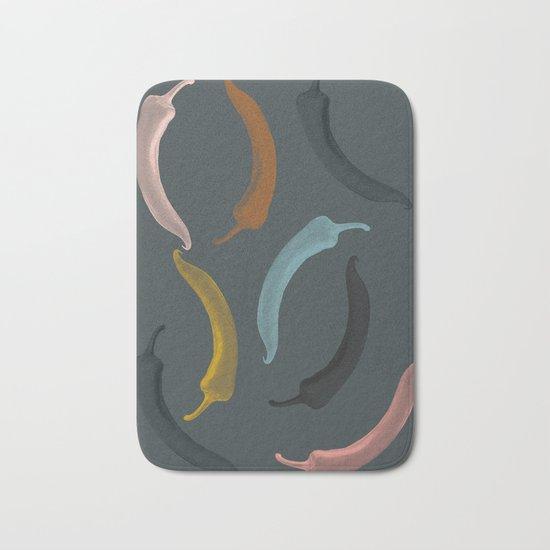Chili Bath Mat