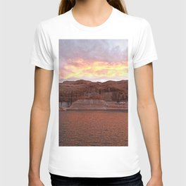Lake Powell Evenings T-shirt