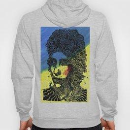 Bob Dylan #3 Hoody