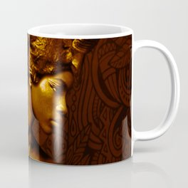 Afrofuturism fashion Coffee Mug