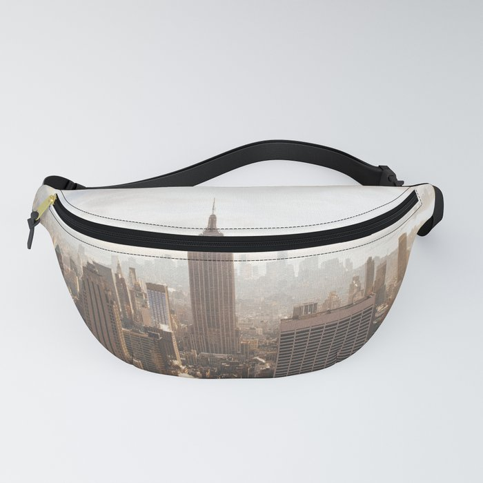 Empire State of Mind Fanny Pack