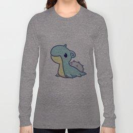 Lapras Long Sleeve T-shirt