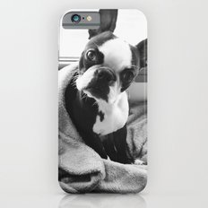 Good morning, human. Slim Case iPhone 6s