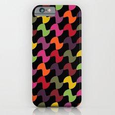 Pattern #28 Slim Case iPhone 6s