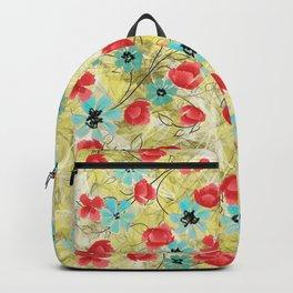 Dancing Flower Backpack