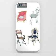 Chairs number 1 Slim Case iPhone 6s